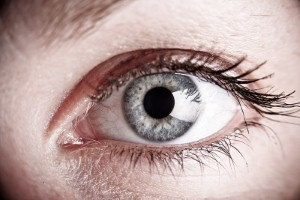 MS patients could be monitored through simple eye test