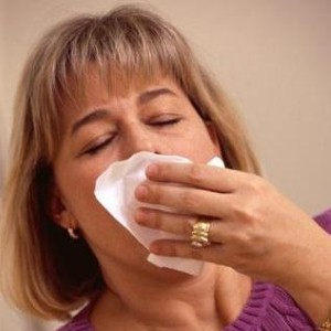 Rise in flu cases over Christmas