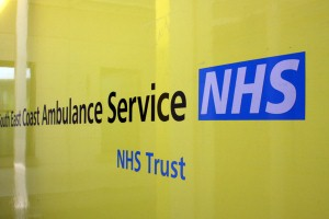 NHS boss wants to create