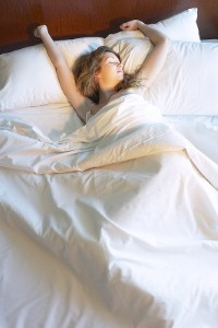 Good sleep can reduce risk of cardiovascular disease