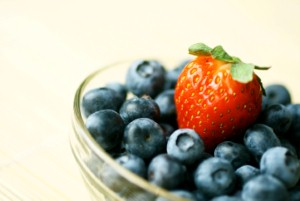 Blueberries linked to reducing risk of type 2 diabetes