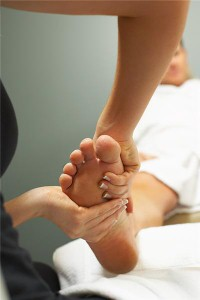 Big toe joint pain can be sign of wider problem