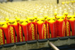 Energy drinks found to alter heart rates