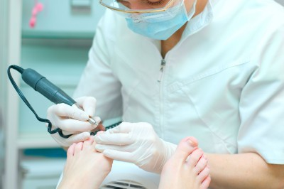 NHS podiatry contract to be reviewed in Stoke
