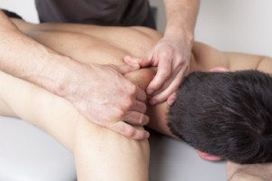 Physiotherapy can aid in