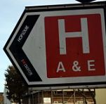 A&E staff shortage could reach