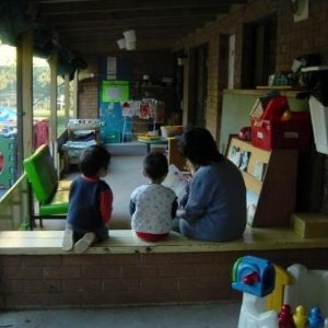 Scottish pre-school group invests in speech therapy