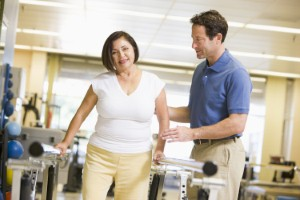There are many advantages to being a locum physiotherapist, compared to permanent positions and other specialisms. Image Credit: Thinkstock/iStockphoto