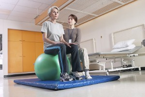 Physios in the UK are using an innovative method to reduce costs and hospital stays for patients.