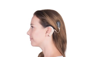 A new study has suggested that cochlear implantation can significantly improve speech perception in older adults. Image Credit: ELizabethHoffmann