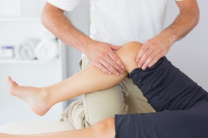 Arthritis UK research has suggested that a quarter of councils could use the expertise of physios. Image Credit: Wavebreakmedia Ltd