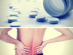 The Royal Pharmaceutical Society has responded to an Australian review which declares that paracetamol is ineffective for treating back pain. Image Credit: iStock