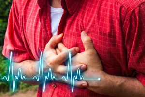 Spanish and Swiss researchers have identified a new technique that helps doctors establish whether or not a patient has suffered a heart attack. Image Credit: iStock/Suze777