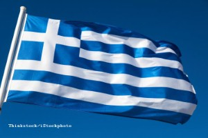 Leading experts have concerns that the Greek exit from the Eurozone could impact drugs access.