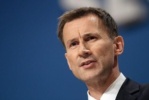Health secretary Jeremy Hunt has said doctors may have to work weekends to deliver seven-day services. Image Credit: All Star