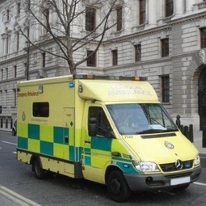 Target times for some ambulances are to be scrapped in Wales under a new pilot scheme to try and improve services.