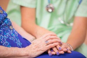 The Royal College of Nursing (RCN) has said that proposed cuts will affect the most vulnerable people in society. Image Credit: Pamela Moore