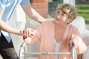 The cost of dementia care across Europe has grown by 25 per cent over the past five years. Image Credit: KatarzynaBialasiewicz