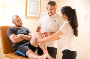A new case study has highlighted how valuable physiotherapists can be when it comes to reducing unnecessary expenditure. Image Credit: sturti