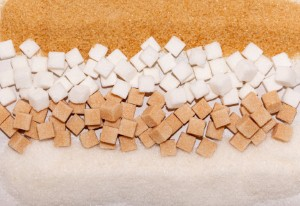 New research has suggested that introducing sugar reduction targets could be an effective way to reduce obesity. Image Credit: meteo021