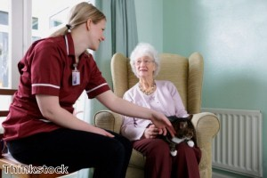 The importance of nurse-led home care has been highlighted in a new report.