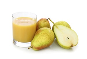 Pear consumption may contribute to lower body weight, according to a new study. Image: iStock/egal