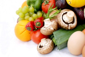 Can eating more fibre help reduce a womans risk of developing breast cancer? Image: Thinkstock