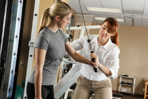 The guidelines for physiotherapists concerning patient safety have changed, the HCPC says. Image Credit: iStock/DNY59