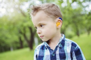 World Hearing Day is set to take place tomorrow (March 3rd). Image: iStock/Louis-Paul St-Onge
