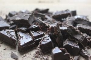 Regular dark chocolate consumption could help to prevent the development of type 2 diabetes and heart disease. Image: BackenistGold via iStock