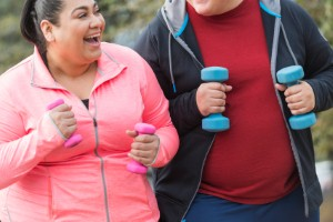 A sharp rise in obesity means the government must make improving public health an urgent priority, according to the CSP. Image Credit: Susan Chiang via iStock