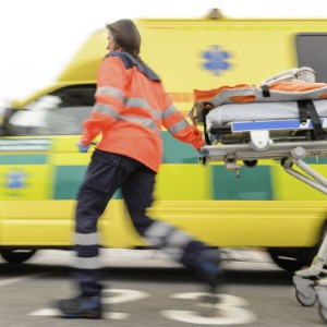 The NHS saw its busiest year ever during 2015, a new report reveals. Image: jean-marie guyon via iStock