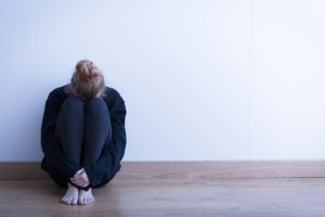 Anxiety is most common in women and under-35s, according to a new study. Image: KatarzynaBialasiewicz via iStock