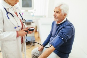 New research has suggested that bruising in heart muscle after a cardiac arrest can predict future risk of organ failure. Image credit: iStock/AleksandarNakic