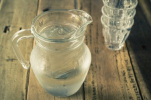 Obese people are more likely to suffer with dehydration and related health problems, according to a new study. Image: amnachphoto via iStock