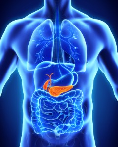 Earlier diagnosis of pancreatic cancer could help to save thousands of lives. Image: Nerthuz via iStock