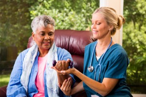 Research has suggested that inosine treatment could help support recovery after a stroke, supporting occupational therapists through rehab. Image Credit: Pamela Moore via iStock