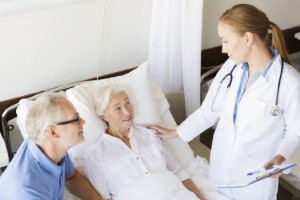How will new cancer statistics help to influence healthcare in the future? Image: dolgachov via iStock
