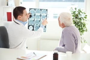 Research has suggested that a new drug could help slow brain cell death caused by Alzheimers disease. Image Credit: M_a_y_a via iStock