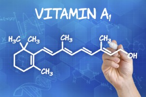 A new study has revealed that a molecule produced from vitamin A could help protect against some cases of bowel cancer.