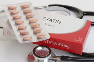 The benefits of statins may outweigh their risks, a new report suggests. Image: rogerashford via iStock