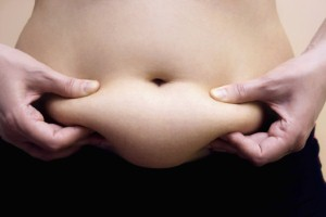 A significant number of people do not know of the link between obesity and cancer, new research has found. Image: Arttanja via iStock