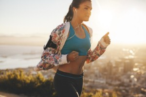 Doctors should formally prescribe exercise to obese patients, according to new recommendations. Image: Jacob Ammentorp Lund via iStock