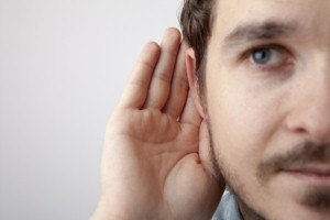 A new study suggests that taking part in regular exercise could help to prevent hearing loss. Image: agrobacter via iStock