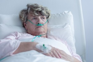 UK stroke patients are not necessarily receiving the highest possible standard of care, a new report has revealed. Image: KatarzynaBialasiewicz via iStock