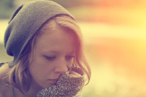 A new report has revealed the mental health struggles that many young people in the UK face. Image: BalazsKovacs via iStock