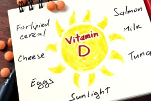 Vitamin D supplements could be used to support speech therapy in children with autism. Image: designer491 via iStock