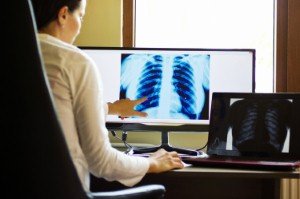 The Worcestershire Acute Hospitals NHS Trust has been struggling with its radiography workload. Image: bobiwankanobi via iStock