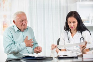 A significant number of patients may be missing out on vital follow-up care after suffering a heart attack, according to a new report. Image: Jovanmandic via iStock