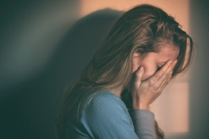 The number of women committing suicide in the UK has reached a ten-year high, new figures show. Image: Marjan_Apostolovic via iStock